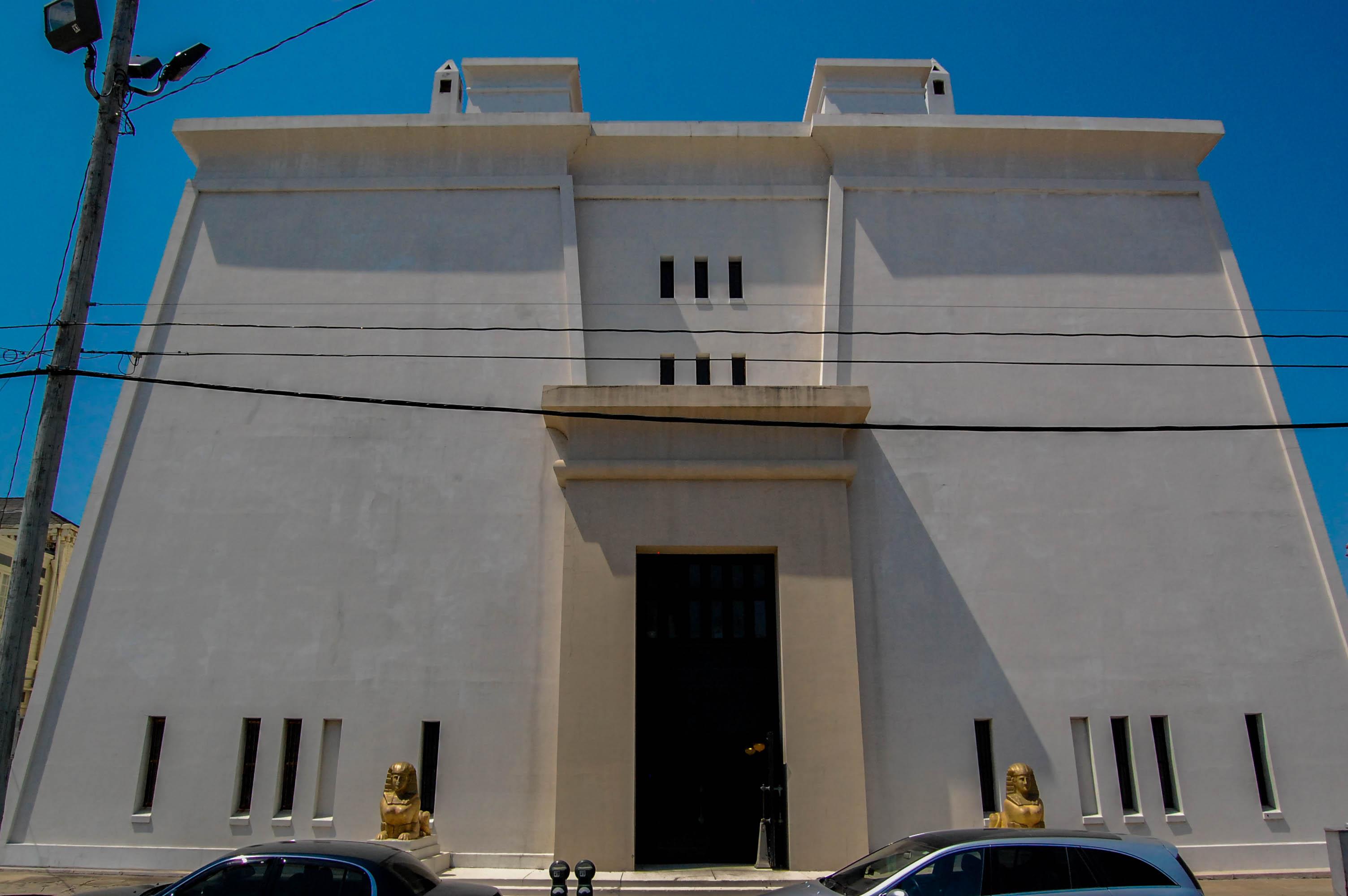Egypt-Church