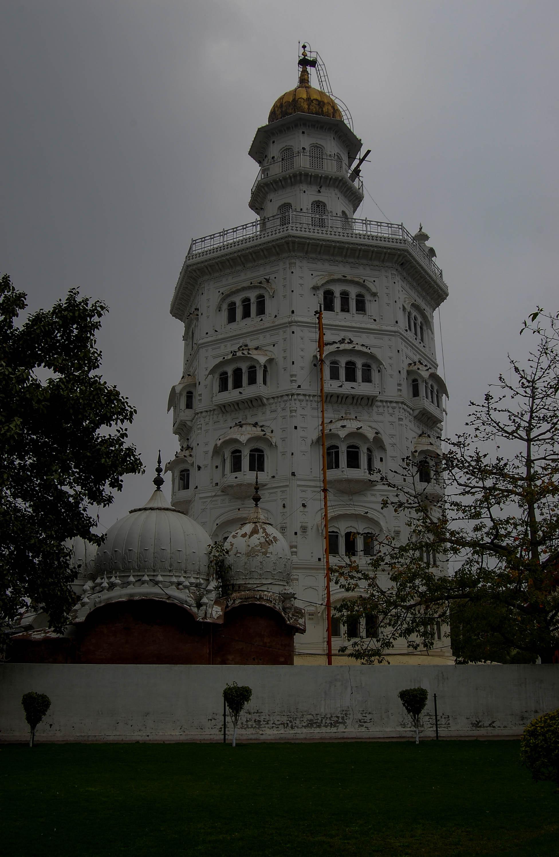 Mata-Ganga-Ji-Niwas