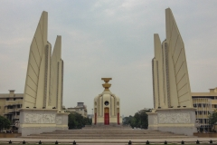 Democracy-Monument