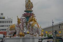 Elephant-Monument