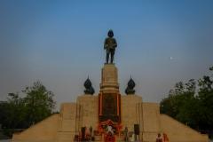 Statue-Monument