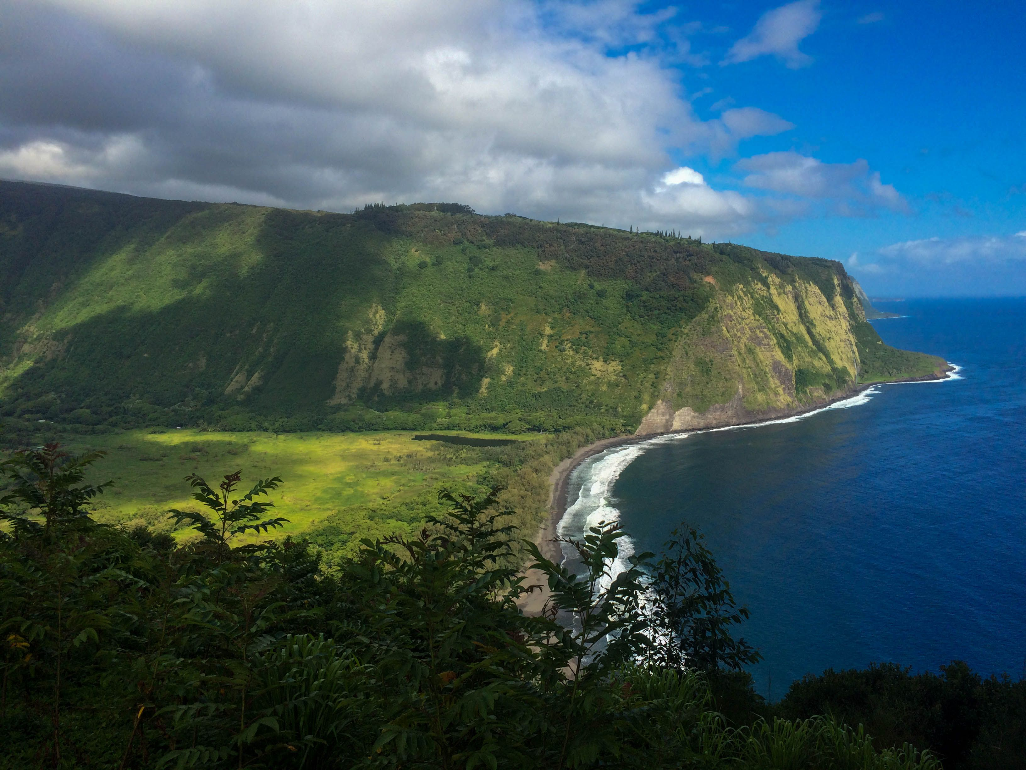 Waipio-Valley