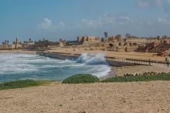 Caesarea-National-Park-10
