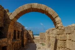 Caesarea-National-Park-13
