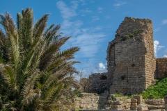 Caesarea-National-Park-3