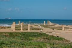 Caesarea-National-Park-7
