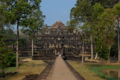 Angkor-Thom-Baphuon
