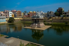 Pond-Temple