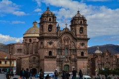 Cuzco-Cathedral