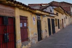 Cuzco-Street