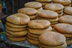 Fez-Flat-Bread-in-Souk