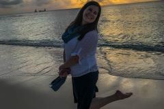 Melissa-Sunset