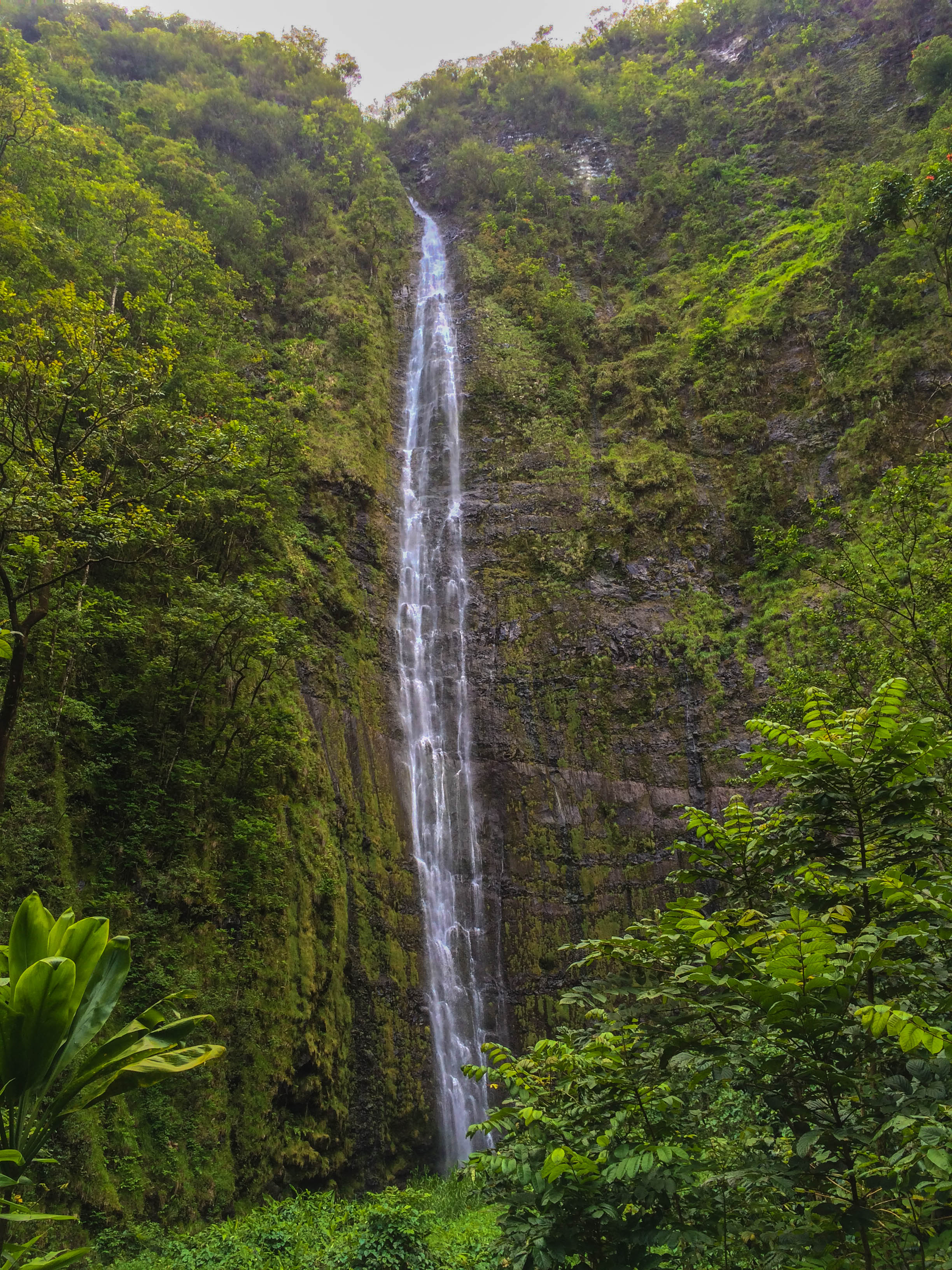Haleakala-Waterfall-2
