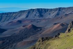 Haleakala-Crater