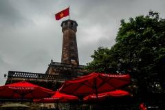 Flag-Tower