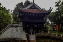 One-Pillar-Pagoda