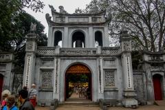 Temple-of-Literature