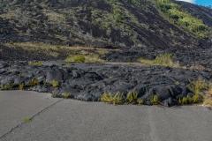 Lava-Over-the-Road
