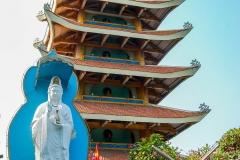 Quoc-Tu-Pagoda