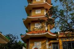 Xa-Loi-Pagoda