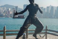 Bruce-Lee-Statue