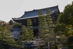 Chion-In-Temple