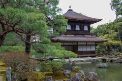 Ginkakuji-Temple-1