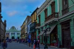 Lima-Street
