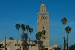 Katoubia-Mosque