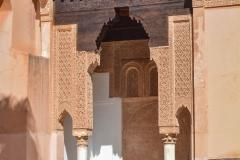 Saadian-Tombs-2