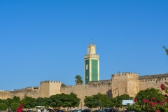 Meknes-Wall