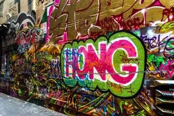 Melbourne-Alley