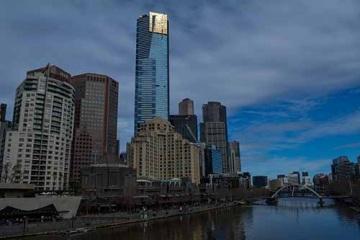 Melbourne-Skyline-1
