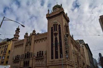 Moorish-Building