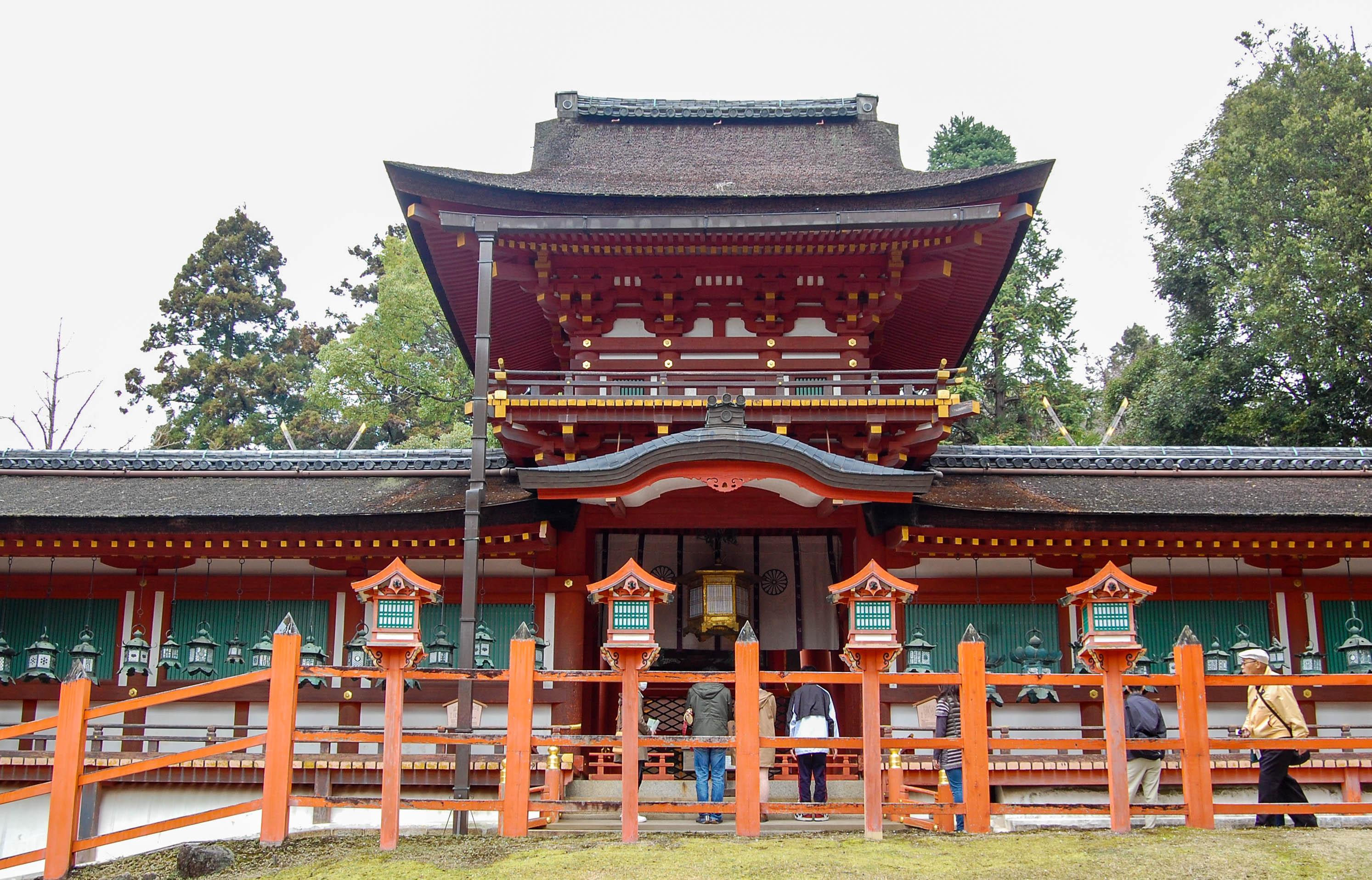 Kasuga-Taisha-Shrine-2