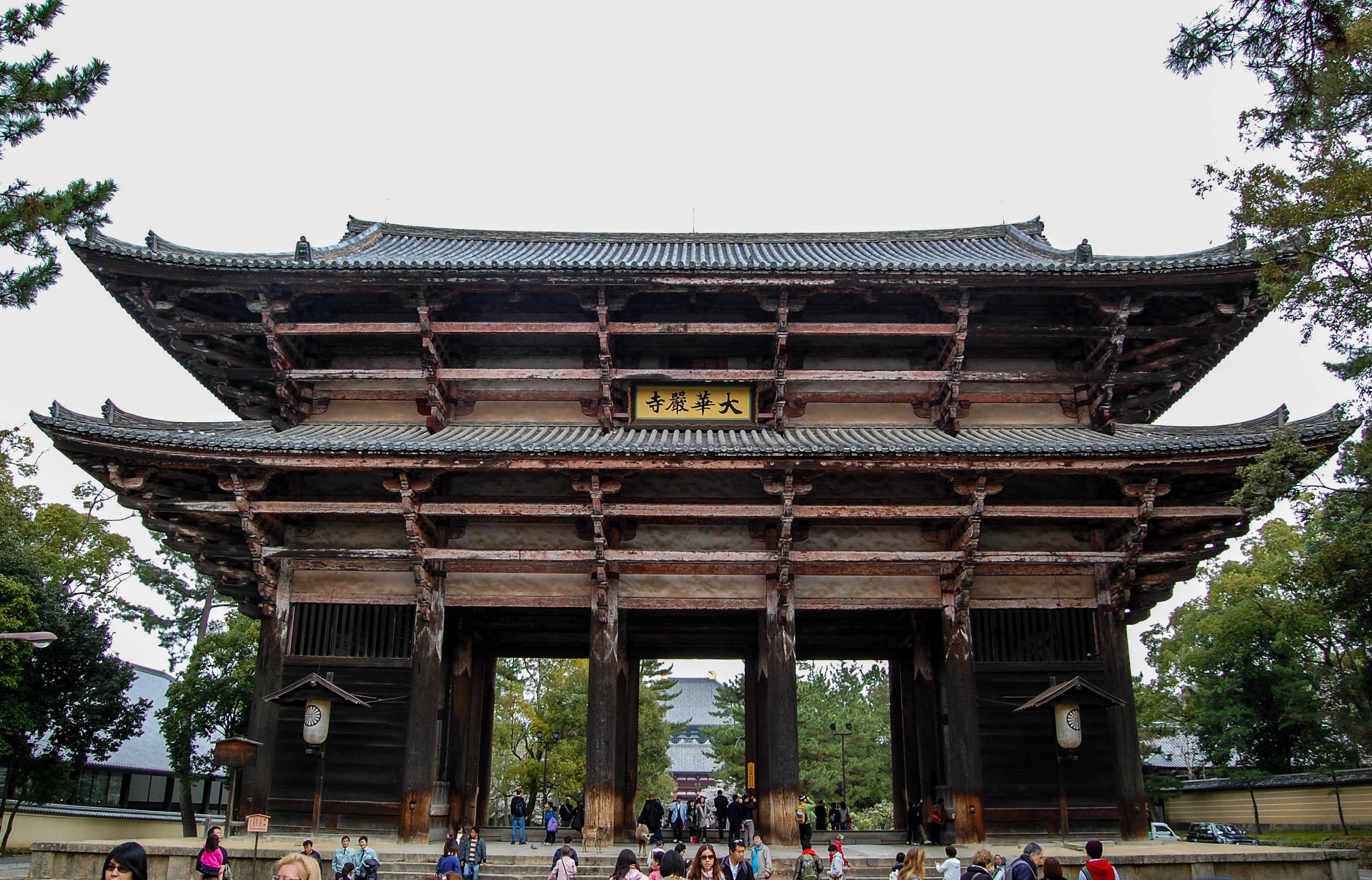 Todaiji-Temple-2