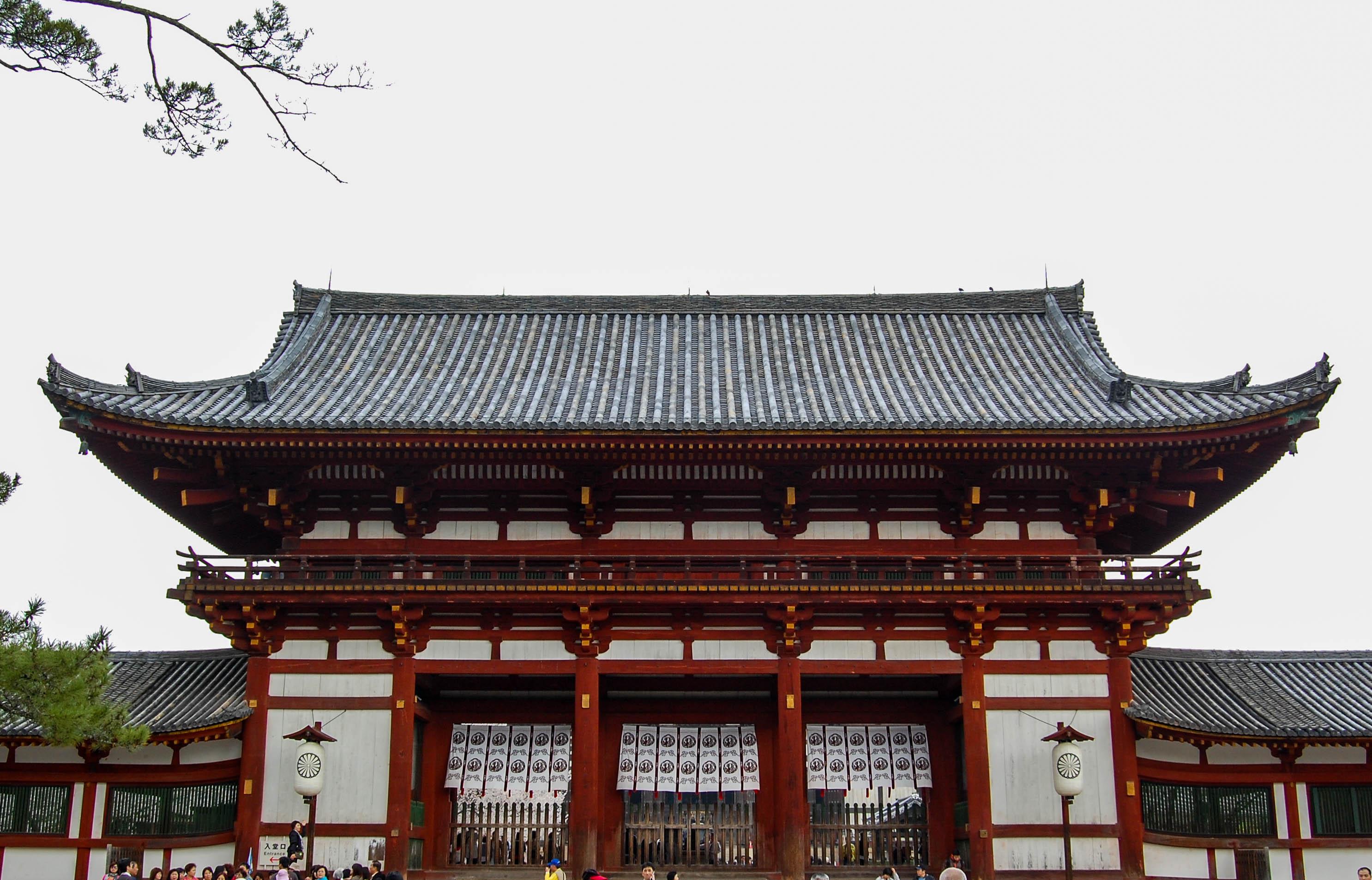 Todaiji-Temple-3