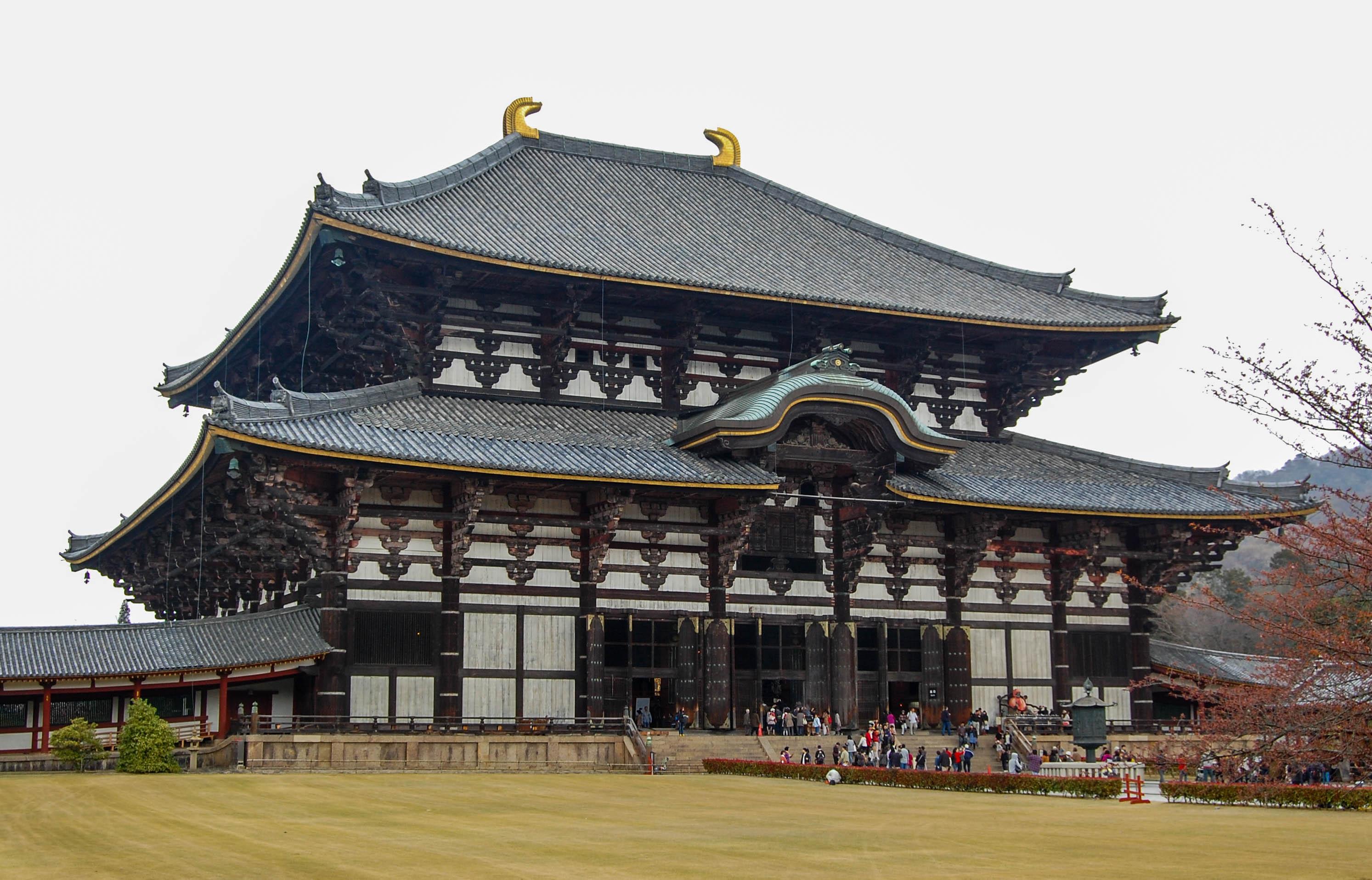 Todaiji-Temple