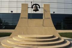 NIU-Victory-Bell
