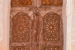 Ouarzazate-Door