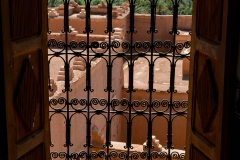 Ouarzazate-Window