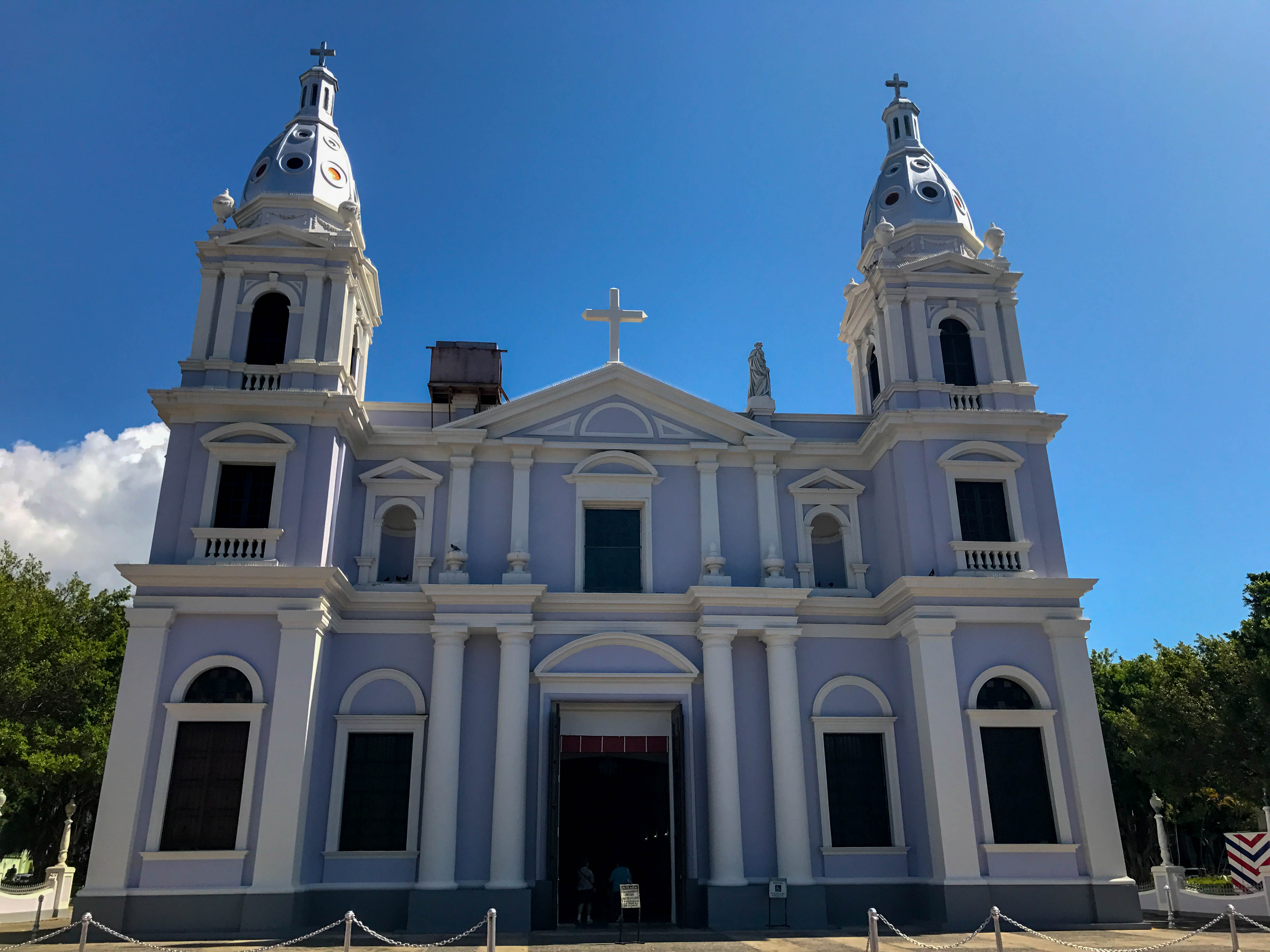 Ponce-Cathedral