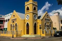 Ponce-Church