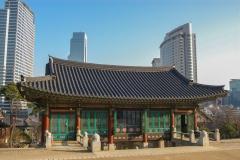 Bongeunsa-Temple-12