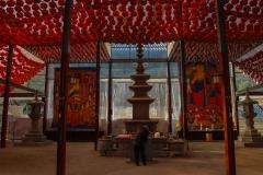 Bongeunsa-Temple-3