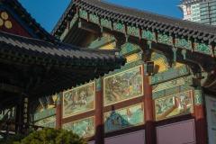Bongeunsa-Temple-5