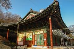 Bongeunsa-Temple-6