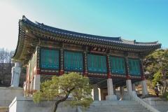 Bongeunsa-Temple-7