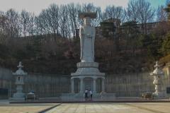 Bongeunsa-Temple-8