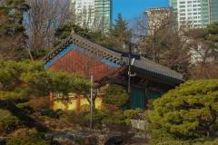 Bongeunsa-Temple-9